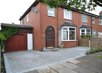 Thumbnail 3 bed semi-detached house to rent in Osbourne Road, Hartshill, Stoke-On-Trent