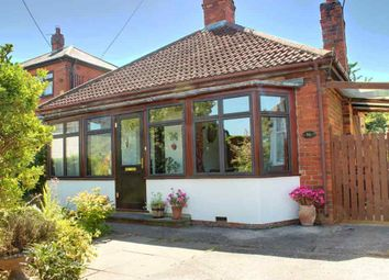 Thumbnail 2 bed bungalow for sale in Oaksley Carr, Hull Road, Woodmansey, Beverley