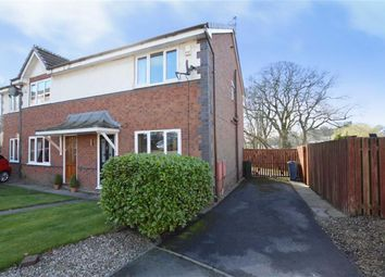 Thumbnail 3 bed property for sale in Mearley Syke, Clitheroe, Lancashire