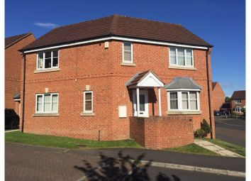 Thumbnail 3 bed detached house for sale in Digpal Road, Leeds
