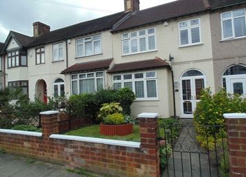 Thumbnail 3 bed terraced house for sale in Milborough Crescent, London
