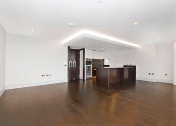 Thumbnail 2 bed flat for sale in Merano Residence, Albert Embankment, London