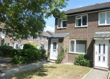 Thumbnail 2 bed property to rent in Sevenfields, Highworth, Swindon
