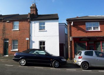Thumbnail 2 bed terraced house to rent in Victoria Road, Sevenoaks