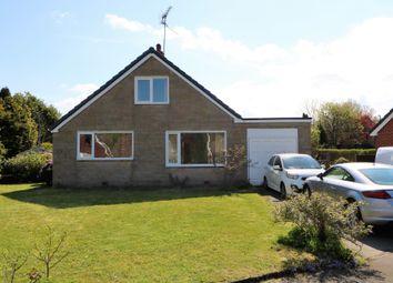 Thumbnail 3 bed bungalow for sale in Birchfield Drive, Rochdale