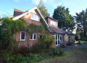Thumbnail 2 bedroom detached house to rent in Ringwood Road, Ferndown