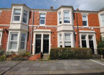 3 bed flat to rent in Lonsdale Terrace, Jesmond, Newcastle Upon Tyne NE2