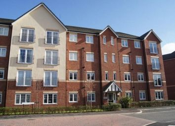 Thumbnail 2 bed flat to rent in St. Edmunds House Robinson Road, Ellesmere Port