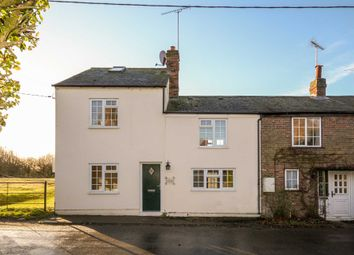 Thumbnail 3 bed end terrace house to rent in Studham Lane, Dagnall, Berkhamsted