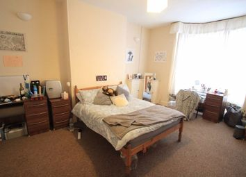 Thumbnail 6 bed property to rent in Brazil Street, Leicester, Leicestershire