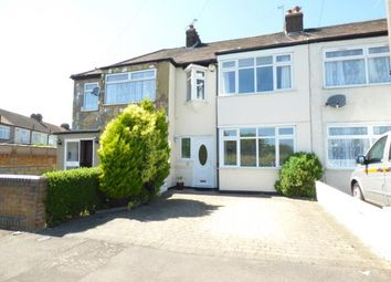 Thumbnail 3 bed terraced house for sale in South Hornchurch, Rainham, Essex