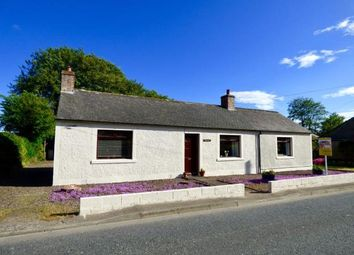 Thumbnail 3 bed detached bungalow for sale in Grovewood, Eaglesfield, Lockerbie, Dumfries And Galloway