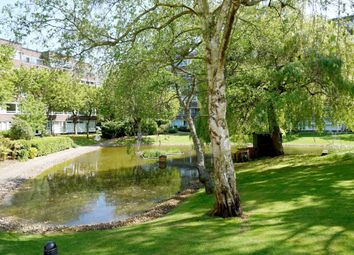 Thumbnail 1 bed flat for sale in Elgar Lodge, Fair Acres, Bromley