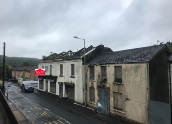 Thumbnail Detached house for sale in 145-146 High Street, Abersychan, Pontypool, Torfaen