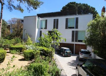 Thumbnail 1 bed flat to rent in Banks Road, Sandbanks, Poole