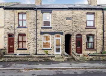Thumbnail 3 bed terraced house for sale in Harrison Road, Hillsborough, Sheffield