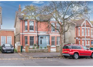Thumbnail 3 bed flat for sale in 196 Ditchling Road, Brighton