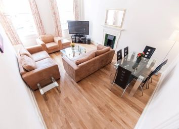 Thumbnail 4 bed duplex to rent in Cromwell Road, Gloucester Road