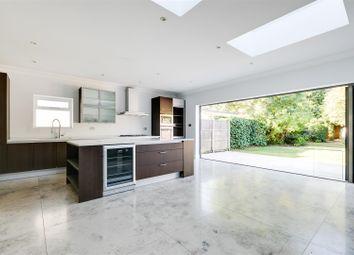 Emlyn Road, London W12. 5 bed semi-detached house