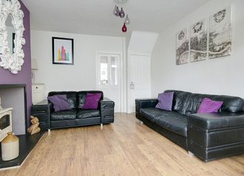 Thumbnail 3 bed terraced house for sale in Chestnut Grove, Harrogate