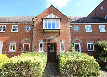 Thumbnail 2 bed terraced house to rent in Yew Lane, Reading, Berkshire