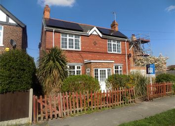 Thumbnail 4 bedroom detached house to rent in Northfield Way, Retford, Nottinghamshire
