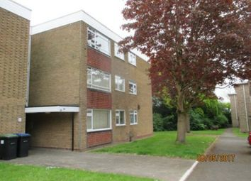 Thumbnail Studio to rent in Savoy Close, Harborne, Birmingham