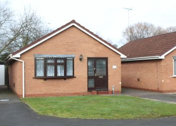 Thumbnail 2 bedroom bungalow to rent in The Carousels, Burton-On-Trent