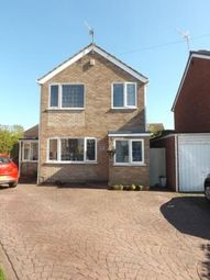 Thumbnail 3 bed property for sale in Moorfield Drive, Bromsgrove