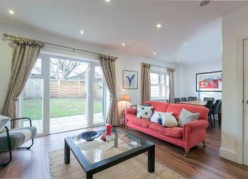 Thumbnail 5 bed terraced house for sale in Emerald Sq, London