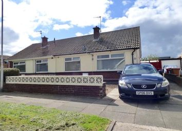 Thumbnail 2 bed semi-detached bungalow for sale in Combe View, Walney, Barrow-In-Furness
