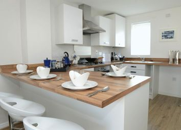 Thumbnail 2 bed semi-detached house for sale in Greenheath Road, Hednesford, Cannock