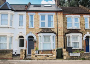 Thumbnail 4 bed property for sale in Fernbrook Road, London