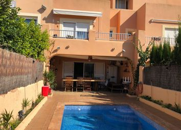Thumbnail 3 bed town house for sale in Ibiza Town, Ibiza, Balearic Islands, Spain