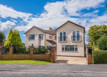 Thumbnail 5 bed detached house for sale in Altys Lane, Ormskirk