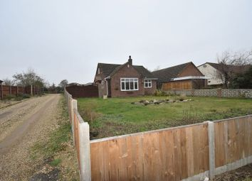 Thumbnail 2 bed bungalow for sale in Bedford Road, Houghton Conquest, Bedford