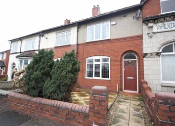 Thumbnail 3 bed terraced house to rent in Walkden Road, Worsley, Manchester