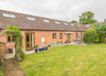 Thumbnail 2 bed property for sale in 3 Longnor Park Barns, Longnor, Shropshire
