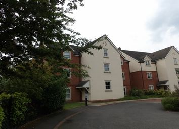 Thumbnail 2 bed flat to rent in Dann Place, Wilford, Nottingham