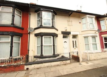 Thumbnail 2 bed terraced house for sale in Lily Road, Seaforth, Liverpool