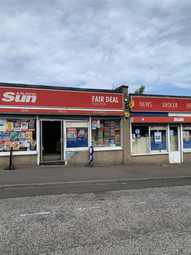 Thumbnail Retail premises for sale in Brodick Road, Kirkcaldy