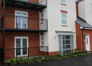 Thumbnail 2 bed flat to rent in William Heelas Way, Wokingham