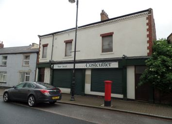 Thumbnail Retail premises for sale in High Street, West Cornforth, Ferryhill