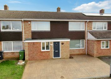 Thumbnail 3 bed terraced house for sale in Maple Court, Gamlingay