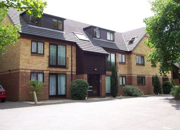 1 bed flat to rent in Greys Road, Henley-On-Thames RG9