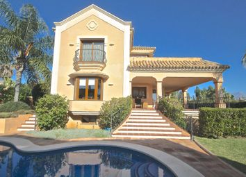 Thumbnail 7 bed villa for sale in 29679 Benahavís, Málaga, Spain