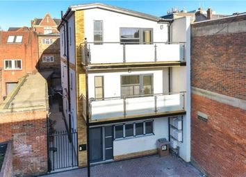 Thumbnail 2 bed flat for sale in Nicholsons Lane, Maidenhead, Berkshire