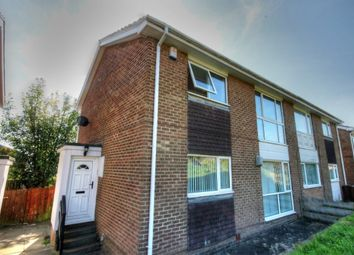 2 bed flat for sale in Combe Drive, West Denton Park, Newcastle Upon Tyne NE15