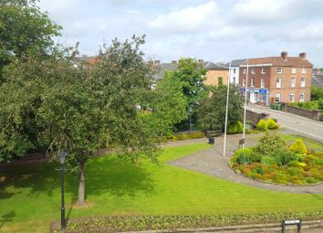 Thumbnail 2 bed flat for sale in Villeneuve Mews, Stourport-On-Severn