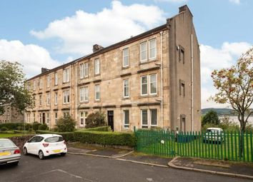 Thumbnail 2 bed flat for sale in Auchinleck Terrace, Port Glasgow, Inverclyde
